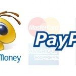 In Ukraine was offered to legalize PayPal, Webmoney and other payment systems