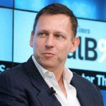 The well-known supporter of Bitcoin Peter Thiel entered the transitional administration of Donald Trump