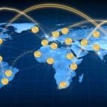 In Bitcoin network, there is a new wave of uncommitted transactions