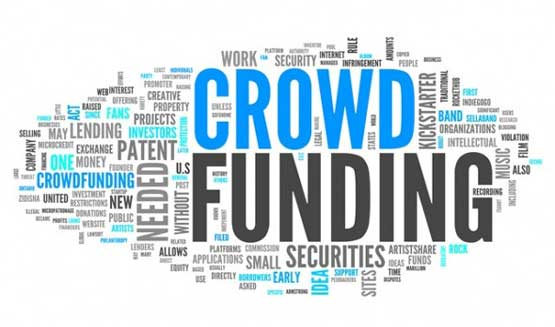 crowdfunding without obligations