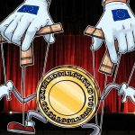 EU introduces norms on digital coins but does not guarantee banking rights