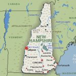 Cryptocurrency Supporters Passes A Bill Concerning New Hampshire's Regulation Easing