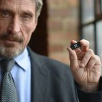 Bitmain Technologies will Help John McAfee Expand the Business of Mining Bitcoins