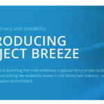 Stratis Developers Presented An Alpha Version Of Breeze Wallet