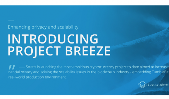 stratis breeze wallet