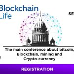 One Month Is Left Before Blockchain Life 2017 – The Biggest Conference On Bitcoin, Blockchain, Cryptocurrency, And Mining In Russia.