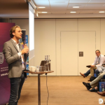 Blockchain & Bitcoin Conference Stockholm brought together politicians, investors and developers