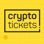 Is Crypto.tickets A New Age In The Industry Of Mass Events?