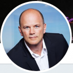 Mike Novogratz Has Raised $ 250 Million For A Cryptocurrency Bank