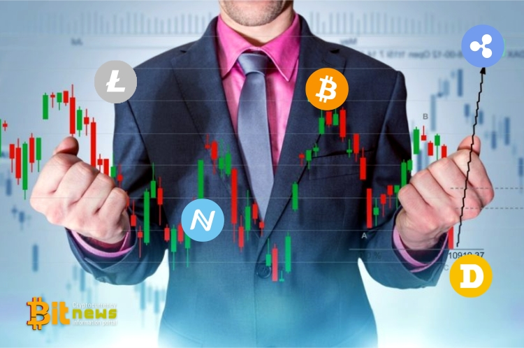 Altcoins Price Analysis: It Is Correction Despite Consensus 2018