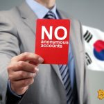South Korea Will Ban Anonymous Cryptotrading From January 30