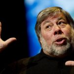 """I Don't Want To Just Watch The Numbers"": Steve Wozniak Sold All His Bitcoins"