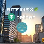Bitfinex Has Paid To Tether The First $ 100 Million Of Debt For $ 700 Million