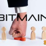 The Term Of Bitmain IPO Application Outflows Today