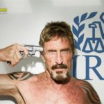 John McAfee Went Missing On The Watery Journey