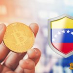 Lightning Torch Has Been Completed. BTC Has Donated To Bitcoin For Venezuela Humanitarian Initiative